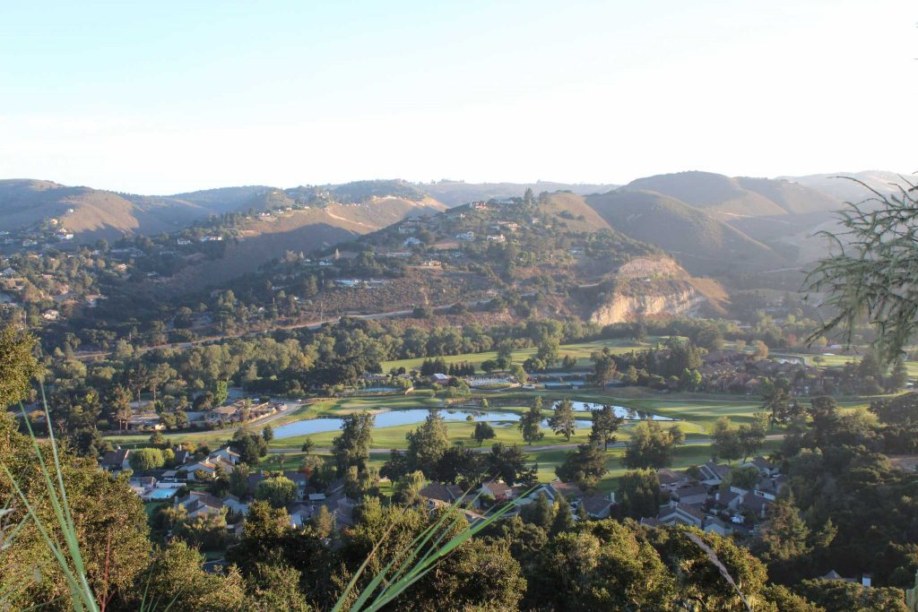 Carmel Valley Ranch, California – a stunning setting for a corporate incentive trip.