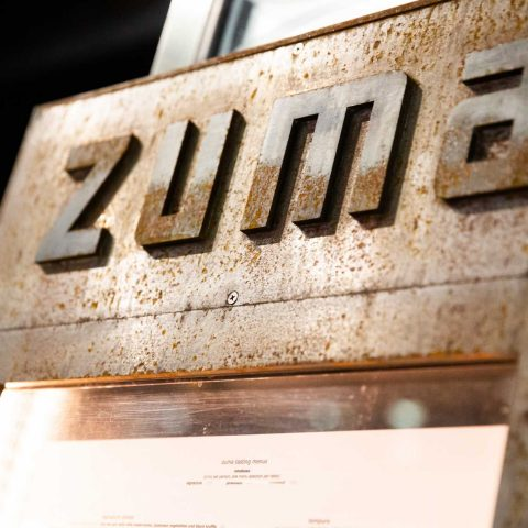 Zuma NY Is Ideal For High End Private Events