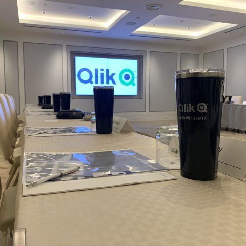 Final Set For C-level Executives At An Advisory Board Meeting