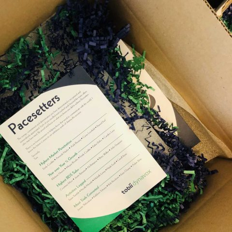 Program Design, Packaging And Shipping Of Awards And Plaques