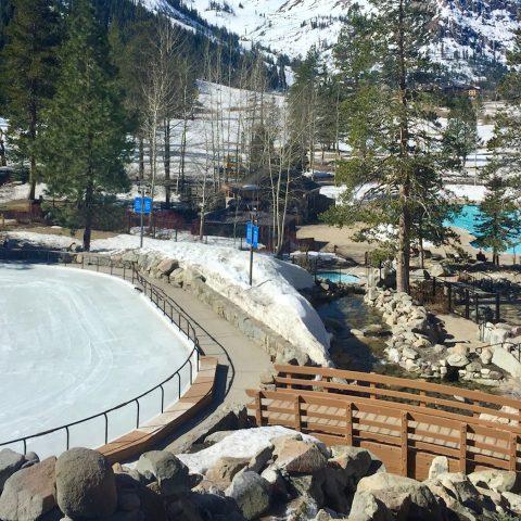 Ski Resort Site Selection